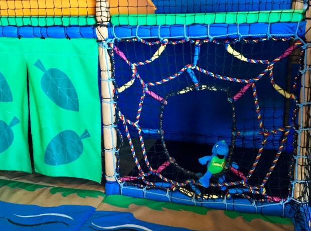 Indoor Soft Play St Austell