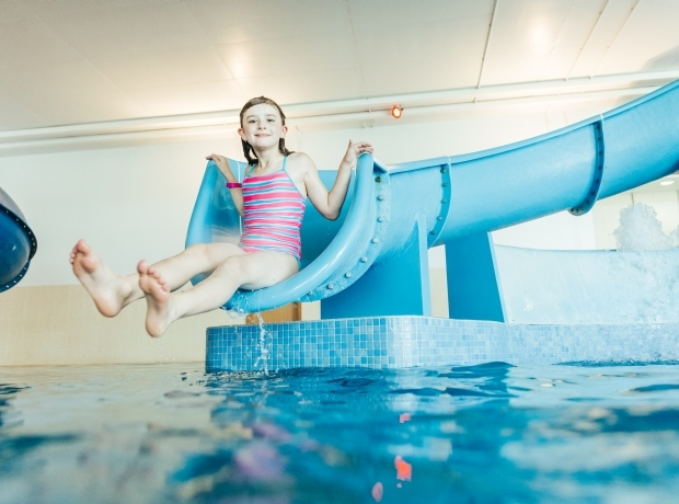 Garden Centre: Swimming Pools Near St Austell