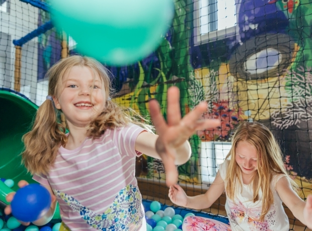 Soft Play St Austell