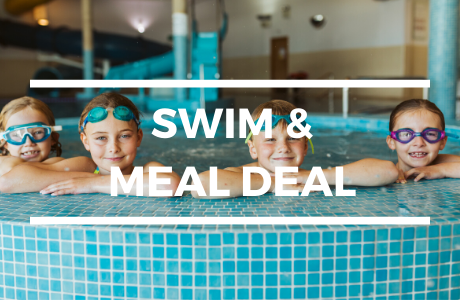 Swim & Meal Deal