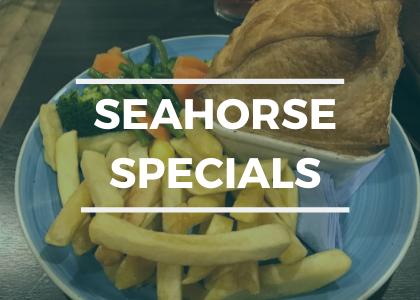 Seahorse Specials